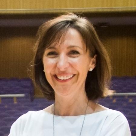 Sylvia Andrés